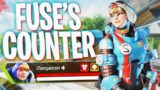Fuse Can't Do Anything Against a Good Wattson… – Apex Legends