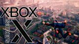 GTA 5 Runs INSANELY FAST on Xbox Series X