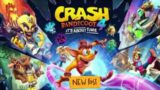 Game News: Crash 4 release date: Great news for Crash Bandicoot Switch fans as Steam misses out