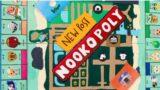 "Game News: Fan Creates Animal Crossing Board Game ""Nookopoly""."