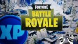 Game News: Fortnite find the buried Blue Coin in Retail Row: Week 5 challenge SOLVED.