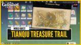 Genshin Impact – Tianqiu Treasure Trail [World Quest]