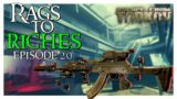 Giving SHORELINE some love | Escape From Tarkov: Rags to Riches [S4Ep20]
