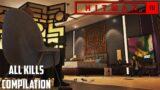 HITMAN 3 – BANGKOK, Club 27 ALL KILLS Compilation