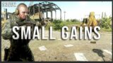 HOW TO MAKE SMALL GAINS IN ESCAPE FROM TARKOV – FIRST 10 DAYS IN TARKOV (DAY 2)