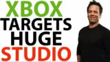 HUGE Xbox Studio Acquisition RUMORED | New Xbox Series X Game LEAKED | Xbox News