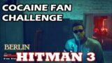 "Hitman 3 – Berlin: ""Whiteout"" & ""the Joker"" Challenge Guide"