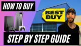 How To Buy a PS5 or Xbox from Best Buy – Online Buying Guide and Tips