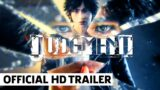 Judgment Announcement Trailer   PS5, Xbox Series X S, Stadia