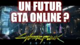 LE MULTIJOUEUR DE CYBERPUNK 2077 VA-T-IL DEVENIR UN GTA ONLINE