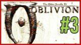 Los portales de Oblivion – Gameplay #3 de TES IV: Oblivion