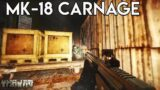 MK-18 .338 Carnage – Escape From Tarkov