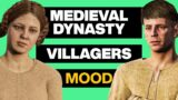Medieval Dynasty Tips   Medieval Dynasty Raise Villagers Mood   Medieval Dynasty Guide