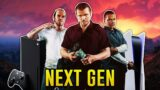 NEW Information About GTA 5 Next Gen Release On PS5 & Xbox Series X