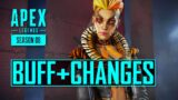 New Ranked System Coming Apex Legends Season 8 + Loba Tactical Buff