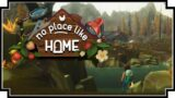 No Place Like Home – (Post-Apocalyptic Farming Sim)