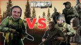 ONE vs SEVEN PMCs – Escape From Tarkov