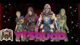 Outrider YT Squad in Legendary Battle Royale Grind ft Mafia Dragon & Isaac Awuah & Reaper CODMobile