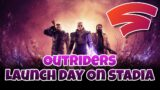Outriders Coming To Stadia At Launch | News