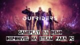 Outriders – Demo Gameplay