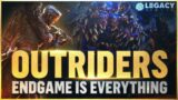 Outriders Endgame Is Everything – What We Can Learn From Over A Decade Of Looter-Shooters