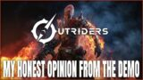 Outriders vs The Division 2 | My Honest Opinion and ENDGAME Discussion