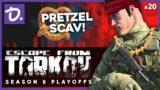 PRETZEL SCAV – Escape From Tarkov (S08E20)