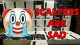 PS5 Scalpers Cry About People Hating Them