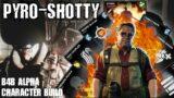 Pyro-Shotty – Back 4 Blood Class Build [Alpha] HIGHLIGHTS
