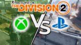 QUAL RODOU MELHOR?! | COMPARATIVO EM THE DIVISION 2 | PS5 VS Xbox Series X VS Series S
