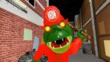 ROBLOX PIGGY 2 FIREFIGHTER ALFIS NEW JUMPSCARE – Roblox Piggy Book 2