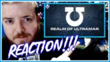 Realm of Ultramar | Warhammer 40,000 – REACTION!!!