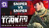 SNIPER vs SNIPER – Escape From Tarkov (S8E07)