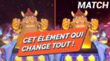 SUPER MARIO 3D WORLD : UN BOOST SUR NINTENDO SWITCH !