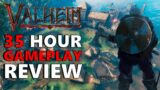 Should You Buy Valheim? – Full 35 Hour Gameplay Review