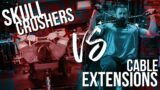 Skull Crushers vs Cable Extensions for Triceps