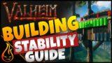 Structure Stability Guide Valheim
