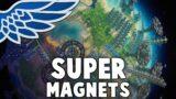Super Magnets | Dyson Sphere Program Episode 14
