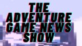 The Adventure Game News Show: The Aggie Awards 2021, Space Quest, Nintendo and more | Point & Click