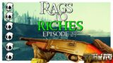 The KS-23 is CRAZY! | Escape From Tarkov: Rags to Riches [S4Ep27]