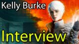 The Medium Interview [Kelly Burke] Marianne Voice Actress