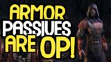 These NEW Armor Bonuses Are OP! Armor Bonus & Penalty System Preview – ESO PTS Patch Notes 6.3.0