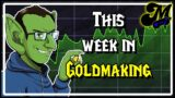 This Week in Goldmaking – BIG TSM UPDATE