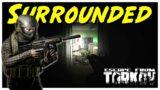 Trouble in D-2 – Escape from Tarkov (Solo/Duo PVP Survival)