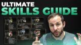 ULTIMATE Complete Skills Guide Levelling – Escape from Tarkov