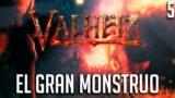 VALHEIM | A POR EL SEGUNDO BOSS, EL GRAN BARBOL