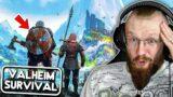 VALHEIM is a New Beloved Survival Game!