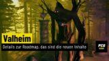 Valheim – Details zur Roadmap, das sind die neuen Inhalte | NEWS