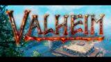 Valheim – Enter Barefoot – 1