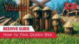Valheim How to Find Queen Bee & Get Honey – Beehive Guide